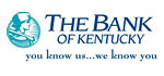 The Bank of Kentucky