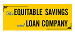 The Equitable Savings and Loan Company