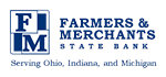 The Farmers & Merchants State Bank