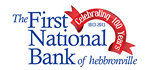 The First National Bank of Hebbronville