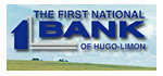 The First National Bank of Hugo