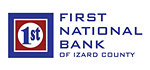 The First National Bank of Izard County