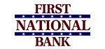 The First National Bank of Williamson