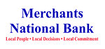The Merchants National Bank