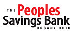 The Peoples Savings Bank