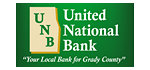 United National Bank