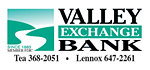 Valley Exchange Bank