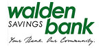 Walden Savings Bank
