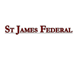St James Federal Savings and Loan Association