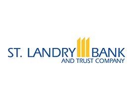 St. Landry Bank and Trust Company
