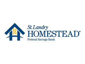 St Landry Homestead Federal Savings Bank