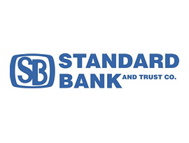 Standard Bank and Trust Company