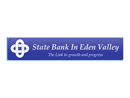 State Bank in Eden Valley