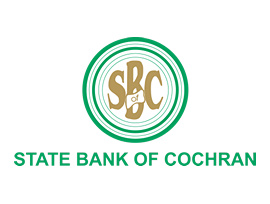 State Bank of Cochran