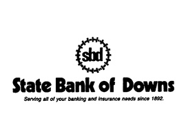 State Bank of Downs