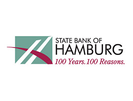 State Bank of Hamburg