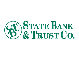 State Bank & Trust Co.