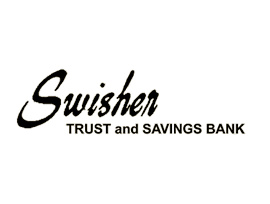 Swisher Trust & Savings Bank