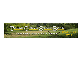 Table Grove State Bank