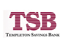 Templeton Savings Bank