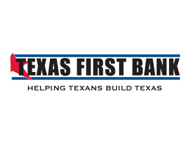 Texas First Bank
