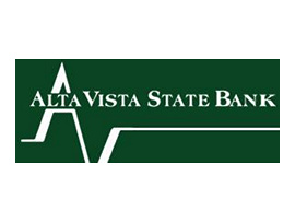 The Alta Vista State Bank