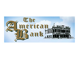 The American Bank