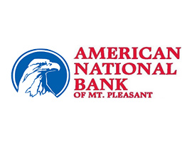 The American National Bank of Mount Pleasant