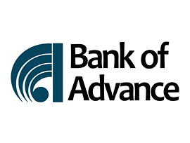 The Bank of Advance