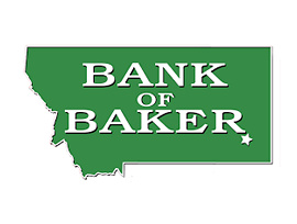 The Bank of Baker