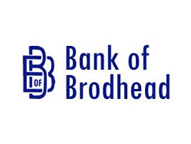 The Bank of Brodhead
