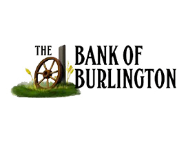 The Bank of Burlington