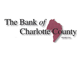 The Bank of Charlotte County