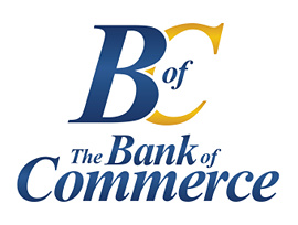 The Bank of Commerce
