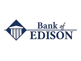 The Bank of Edison