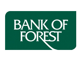 The Bank of Forest