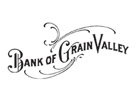 The Bank of Grain Valley