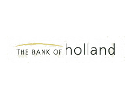 The Bank of Holland