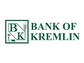 The Bank of Kremlin
