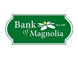 The Bank of Magnolia