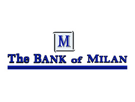 The Bank of Milan