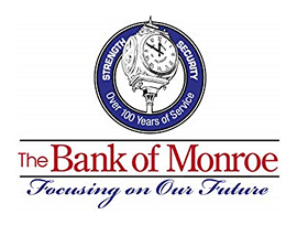 The Bank of Monroe