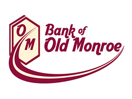 The Bank of Old Monroe