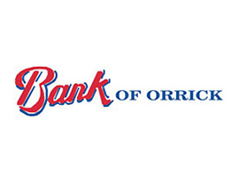 The Bank of Orrick