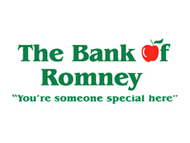 The Bank of Romney