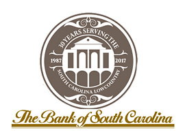 The Bank of South Carolina