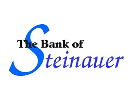 The Bank of Steinauer