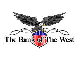 The Bank of the West