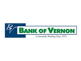 The Bank of Vernon