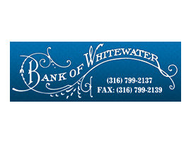 The Bank of Whitewater